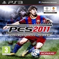 Pro Evolution Soccer 2011 (PS3) kody