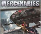 Mercenaries (PC) - Pokaz rozgrywki