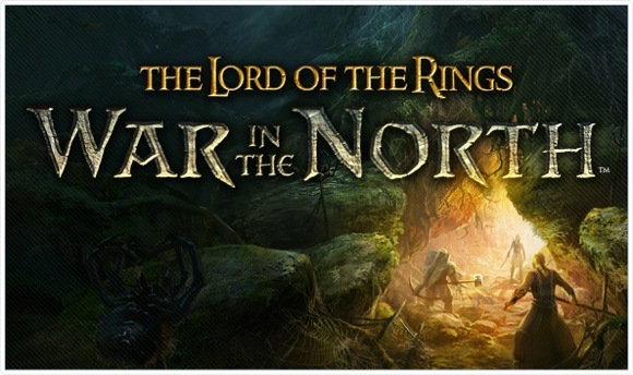 The Lord of the Rings: War in the North - zwiastun