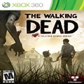 The Walking Dead (X360) kody