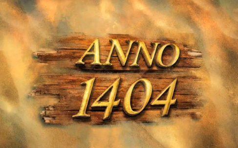 Anno 1404 - sountrack