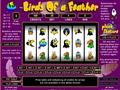 Birds of a Feather - nieco nietypowy jednoręki bandyta