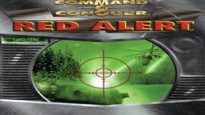 Command & Conquer: Red Alert - Soundtrack (Hell March)
