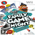 Hasbro Family Game Night (Wii) kody