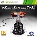 Rocksmith (X360) kody