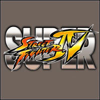 Super Street Fighter IV - Teaser