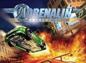 Adrenalin: Ekstremalna Szybkość (PC; 2005) - Zwiastun