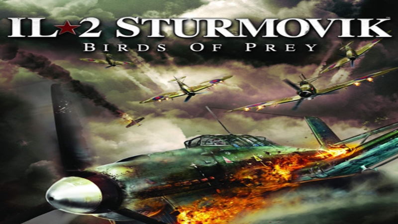 IL-2 Sturmovik: Birds of Prey - Trailer