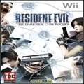 Resident Evil: The Darkside Chronicles (Wii) kody