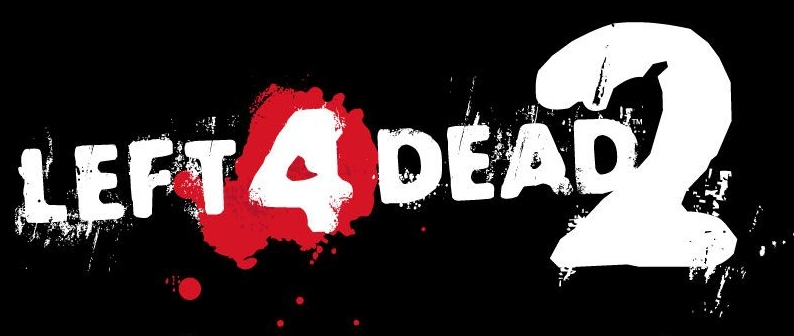 Left 4 Dead 2 - Gameplay E3 2009 (Kitchen Smoker)