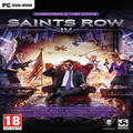 Saints Row IV (PC) kody
