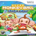 Super Monkey Ball Step & Roll (Wii) kody