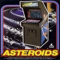 Asteroids (Automaty) kody