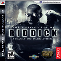 Kroniki Riddicka: Assault on Dark Athena  (Xbox 360) kody