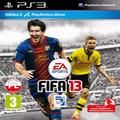 FIFA 13 (PS3) kody