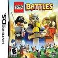 LEGO Battles (NitendoDS) kody