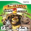 Madagascar: Escape 2 Africa (Wii) kody