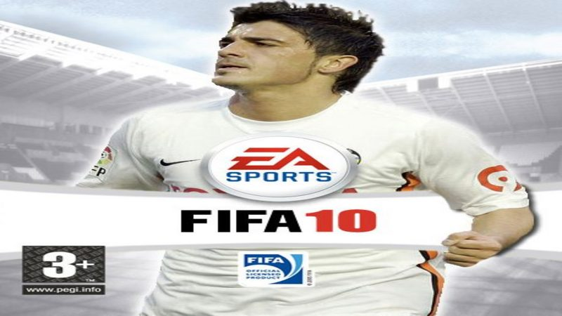 FIFA 10 - trailer (GamesCom 2009)