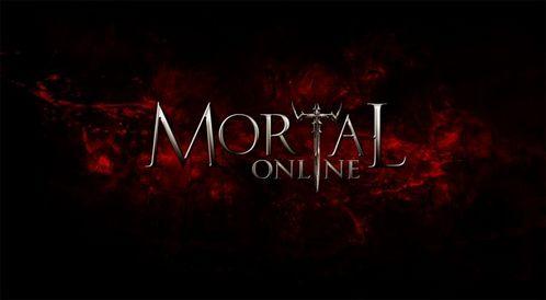 Beta-testy Mortal Online rozpoczęte