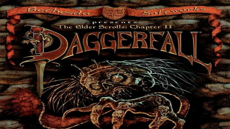 The Elder Scrolls II: Daggerfall - Misja Dark Brotherhood
