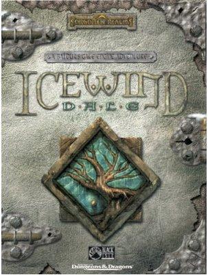 Icewind Dale - muzyka z gry (Bonus track 08)