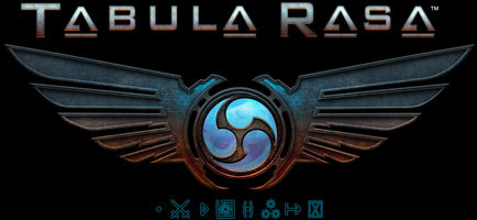 Tabula Rasa (PC; 2007) - Zwiastun GDC 2007