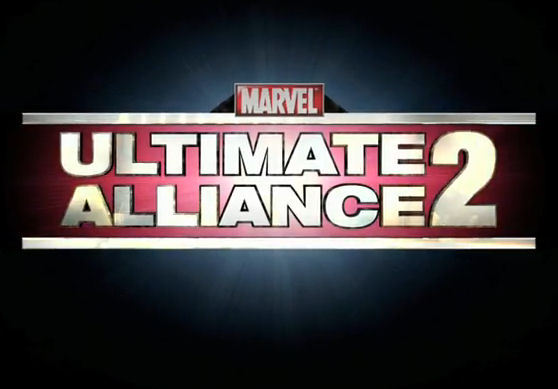 Marvel: Ultimate Alliance 2 - Trailer (Deadpool)