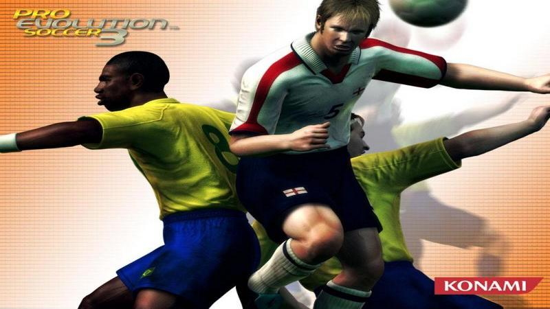 Kody do Pro Evolution Soccer 3 (PC)
