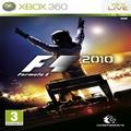 F1 2010 (X360) kody