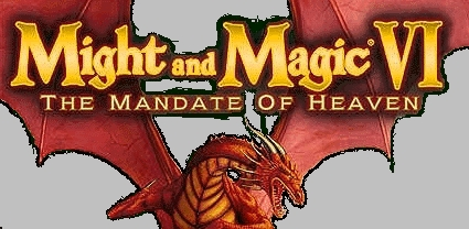 Might and Magic VI: Mandate of Heaven - Muzyczne wideo