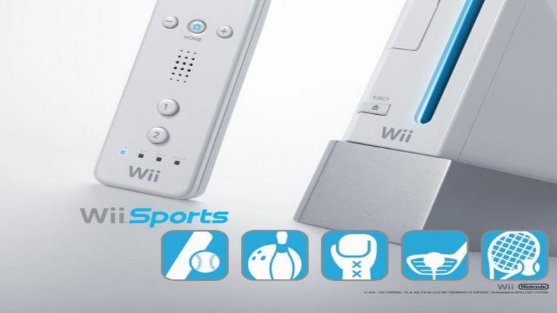 Wii Sports rządzi na Wii