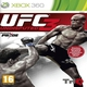 UFC Undisputed 3 (X360)