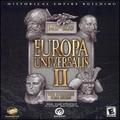 Europa Universalis II (PC) kody