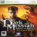 Dark Messiah of Might and Magic: Elements (Xbox 360) kody