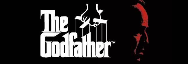 The Godfather II - Zwiastun (Haracze)