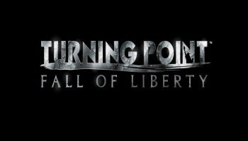 Turning Point: Fall of Liberty (2008) - Zwiastun