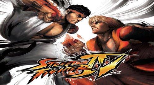 Premiera Street Fighter 4 na konsole już dziś!