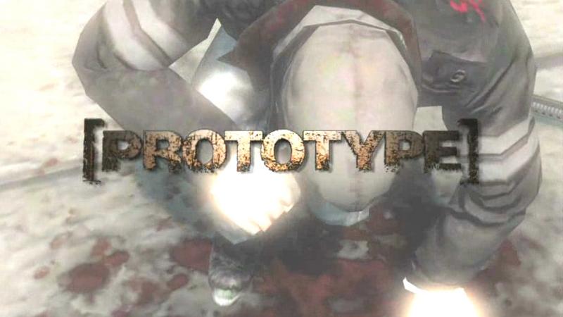 Prototype - Zwiastun I