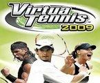 Virtua Tennis 2009 - Trailer (Developer video and gameplay)