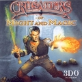Crusaders of Might and Magic (PC) kody