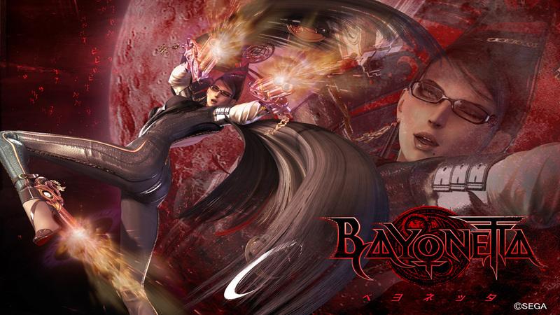 Bayonetta już niedługo trafi do europejskich sklepów