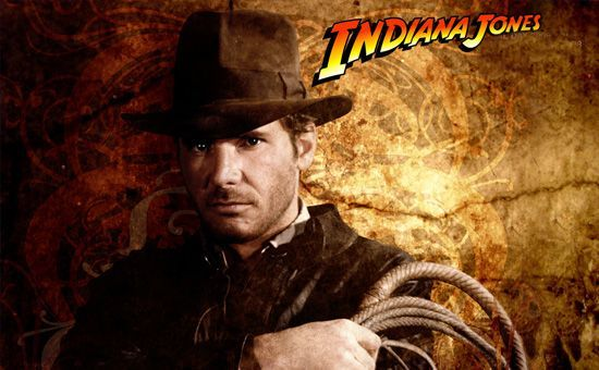 Indiana Jones - trailer