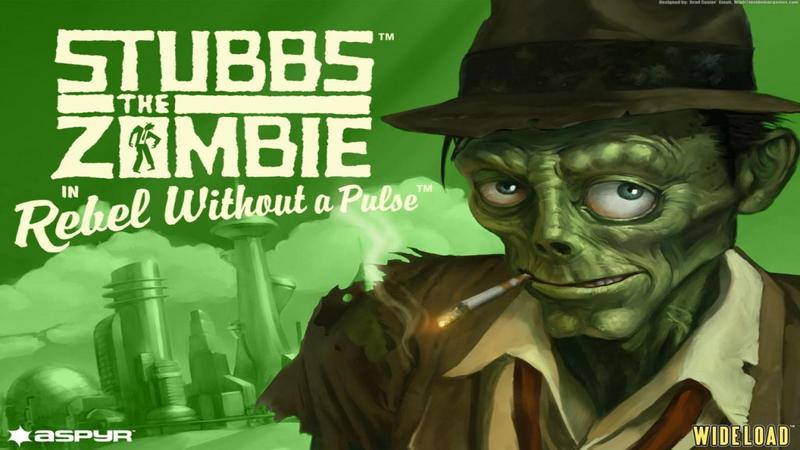 Kody do Stubbs the Zombie in Rebel Without a Pulse (PC)