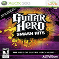 Guitar Hero: Greatest Hits (Xbox 360) kody