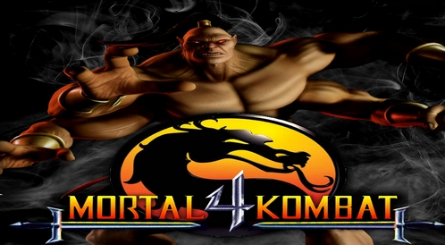 Kody do Mortal Kombat 4 (PC)