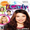 iCarly (Wii) kody