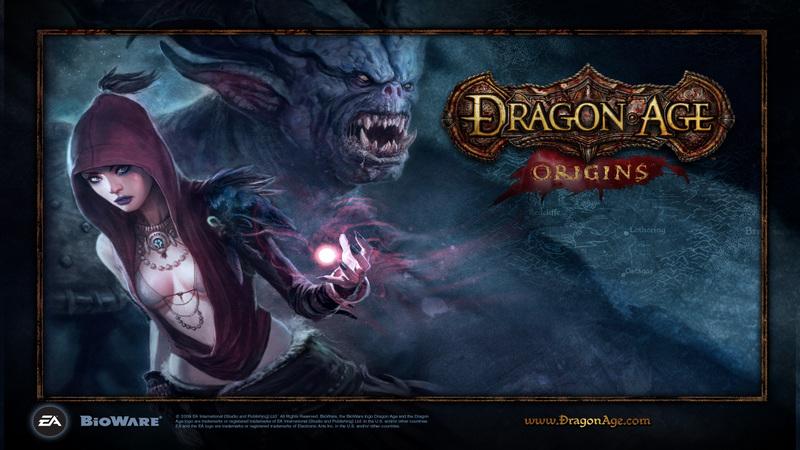 Dragon Age - soundtrack (Ruins of Ostagar)