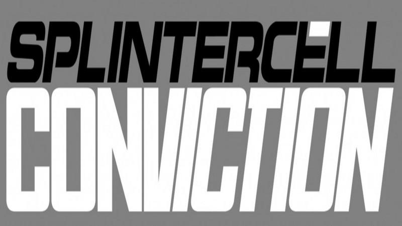 Tom Clancy's Splinter Cell: Conviction (2009) - Zwiastun Ubidays 2007