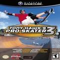 Tony Hawk's Pro Skater 3 (GameCube) kody