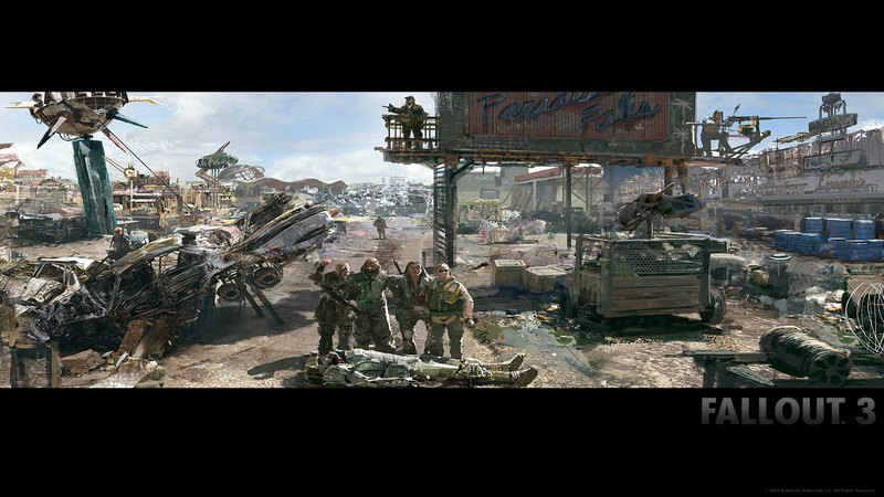 Kody do Fallout 3 (PC) - Przedmioty